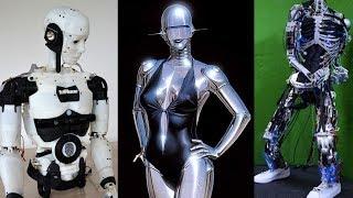 Download Lagu Best 5 Humanoid Robots 2017, You'll Intend to Buy in Future - Inmoov, EZ Robot, Poppy, Plen 2, Mp3