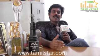 Natty Natraj Special Interview for Katham Katham Movie