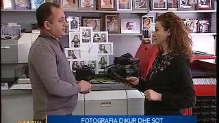 Imazhi i ditës - Kronikë - Fotografia dikur dhe sot 22.02.2018