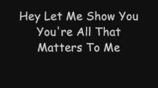 Take That Shine Lyrics Video