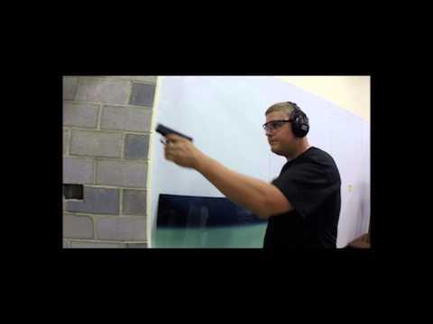 Lehigh Defense's 380 XP 5 Gun Test