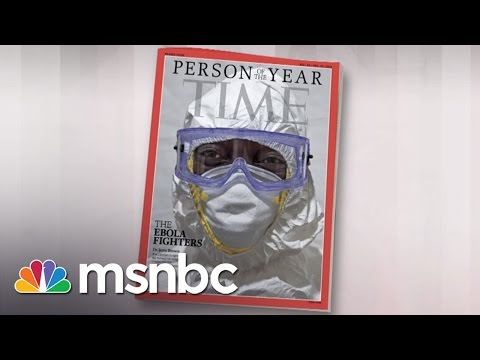 Time Announces Person Of The Year | Morning Joe | MSNBC