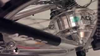 Představení SilverGo - Elektro komponenty (část 3. z 4)