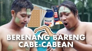 Video Berenang Bareng Cabe-Cabean | Mati Penasaran #13 MP3, 3GP, MP4, WEBM, AVI, FLV Oktober 2017