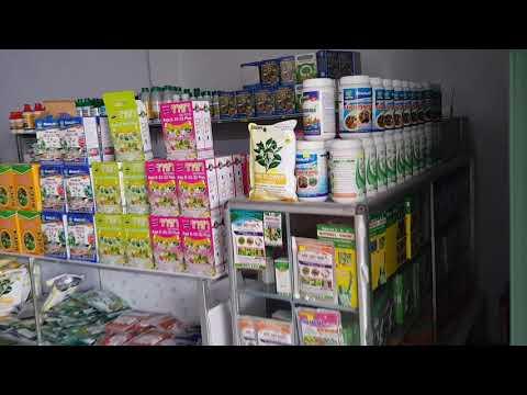 Khai trương cửa hàng vật tư nông nghiệp sạch . Chỉ Dùng vật tư Sinh Học .