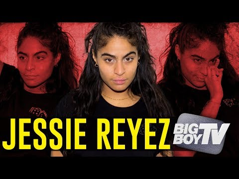 Jessie Reyez On Her Upcoming Album, Working W/ Eminem, Meeting Jay Z + More!
