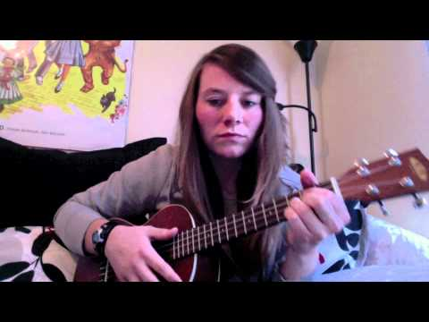 Blue Christmas (Cover By Steph Pitt)