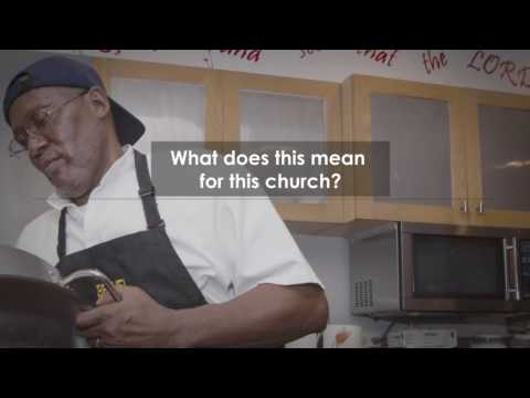 "ELCA Presiding Bishop Elizabeth Eaton's video about ""Called Forward Together in Christ"""