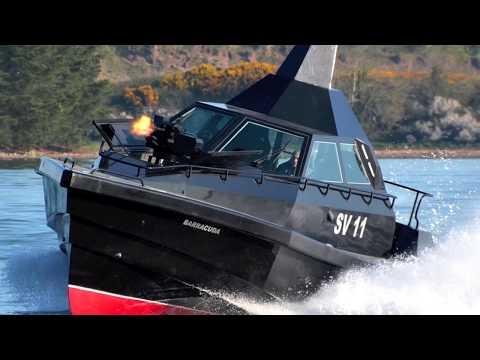 Our most extreme boat test ever! - Motor Boat & Yachting_A valaha feltöltött legjobb vitorlázás videók