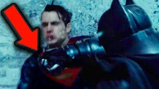 Batman v Superman Trailer 2 ALL EASTER EGGS (Dawn of Justice Trailer ANALYSIS)