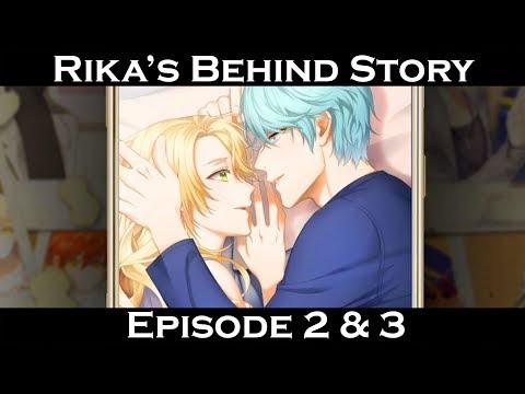 Mystic Messenger: Rika's Behind Story - Episode 2 & 3