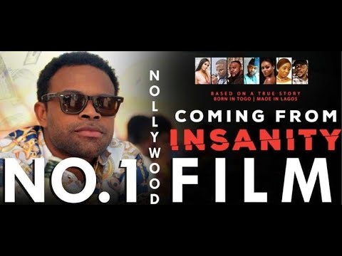 MY COMMUNITY S1 COMING FROM INSANITY HOUSTON MOVIE PREMIERE