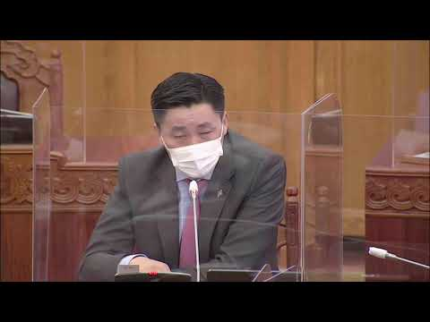 Ё.Баатарбилэг: Чөлөөлж, дараагийн хүнийг томилох хуулийн заалтыг хэрэгжүүлээгүй хүмүүст хариуцлага тооцох ёстой