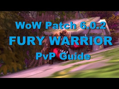 abilities - Sup guys! :D With the onset of Patch 6.0.2 there are a lot of changes to the Warrior class that might catch some players off guard, so I wanted to post a few videos to try and help you get...
