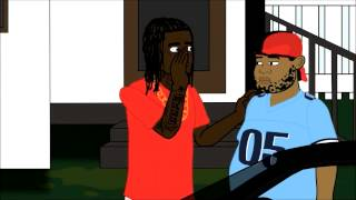 Check out more cartoons: www.youtube.com/kartoonmanagementFollow Kartoon Management on Twitter: www.twitter.com/KartoonMGMTThe Obama Voice was done by www.youtube.com/mrbigspit.com @mrbigspitIntro/outro beat by www.youtube.com/user/SylkFlowMuzicDON'T FORGET TO SHOW SOME SUPPORT BY SHARING! THANKS.Trash talk video coming soon!