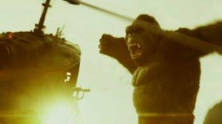 映画『キングコング:髑髏島の巨神』15秒スポット予告4