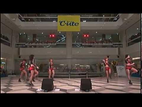 , title : '【武道館公演決定!】℃-ute「Crazy 完全な大人」発売記念ミニライブ'