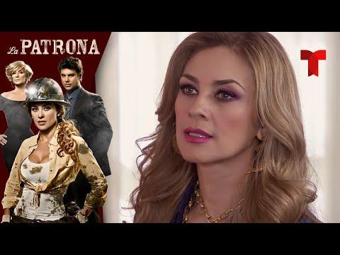 La Patrona / Capítulo 110 (1/5) / Telemundo