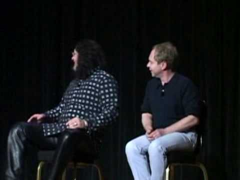 Penn & Teller 3/7 (The Amazing Meeting 3)