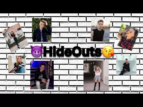 😈HideOuts😘 | Episode 8 | Shots Fired