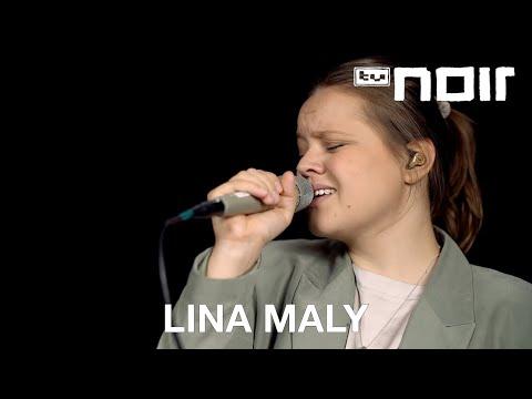 Lina Maly - Darf ich das behalten (Wir sind Helden Cover) (live im TV Noir Hauptquartier)