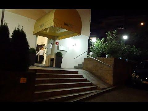 From Binningen Oberdorf to Hotel Restaurant Schlüssel [Panasonic GH4+Beholder DS1]