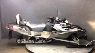 2. 2005 Polaris Trail touring 550 stock 19171