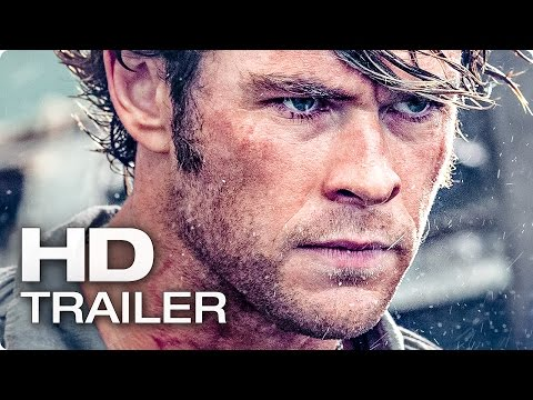 im - Offizieller IM HERZEN DER SEE Trailer German Deutsch 2015 | Abonnieren ➤ http://abo.yt/kc | (OT: In the Heart of the Sea) Movie Trailer | Kinostart: 12 Mär 2015 | Mehr KinoCheck http://fb.me/Kin...