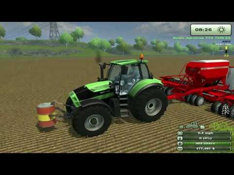 Farm Sim Saturday  NEW Realistic game changing mod