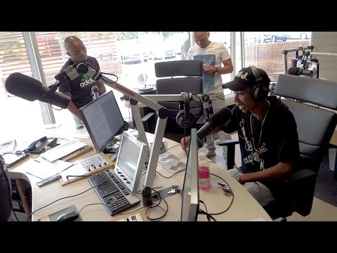 Sizzle on BEE [Umhlobo Wenene Fm] Talks about his EP release & Eastern Cape Hip Hop