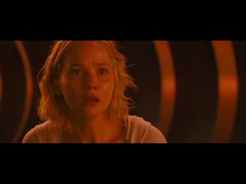 Passengers (2016) (Clip 'Something's Wrong')