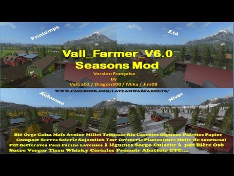Vall Farmer MP Edit v6.0