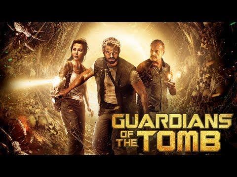 Guardians of the Tomb UK Trailer (2018) Kelsey Grammer | Kellan Lutz