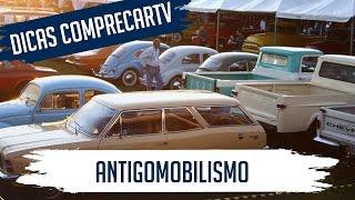 ComprecarTV- Antigomobilismo