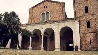 Ravenna - Time lapse (4K)