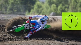 9. First Impression Of The 2019 Kawasaki KX 450