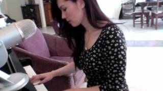 Gotye - Hearts A Mess Cover by Marie Digby