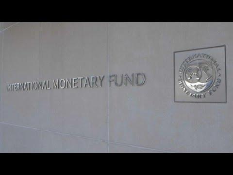 Οι νέες προβλέψεις του ΔΝΤ