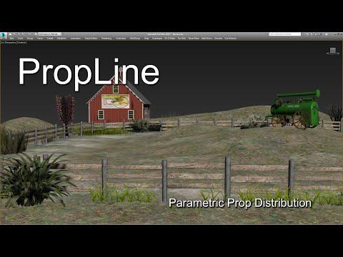 PropLine