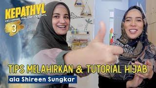 Video TIPS MELAHIRKAN & TUTORIAL HIJAB ala SHIREEN SUNGKAR MP3, 3GP, MP4, WEBM, AVI, FLV Juli 2019