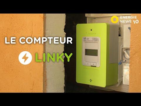 Energie News #10 : Le compteur Linky : qu'est-ce qui change ?