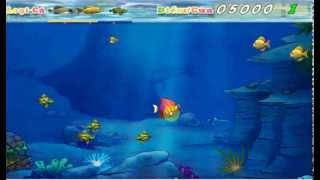 Cá Lớn Nuốt Cá Bé (2013 New!) YouTube video