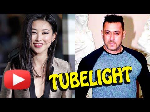 Tubelight : Zhu Zhu REACTS On Working With Salman