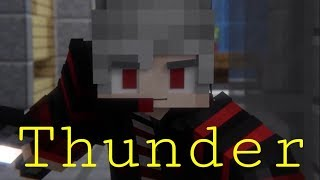 Video Thunder-Imagine Dragons-Minecraft Parody/Cover MP3, 3GP, MP4, WEBM, AVI, FLV Maret 2018