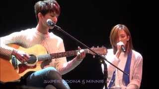 Download Lagu 150510 Vocal Team Performance Seventeen Showcase (Joshua x Jeonghan Focus) Mp3