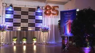 Festa 85 anos – Parte 01