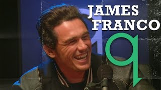 Video James Franco reveals the secret to The Room's appeal MP3, 3GP, MP4, WEBM, AVI, FLV Agustus 2018