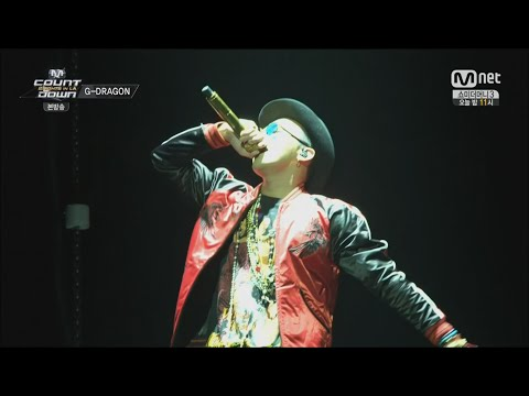 Video G-DRAGON - 'ONE OF A KIND' 0814 Mnet K-CON 2014 download in MP3, 3GP, MP4, WEBM, AVI, FLV February 2017