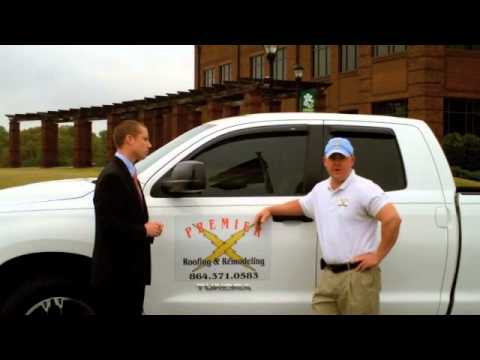 Premier Roofing and Remodeling President's Patrol