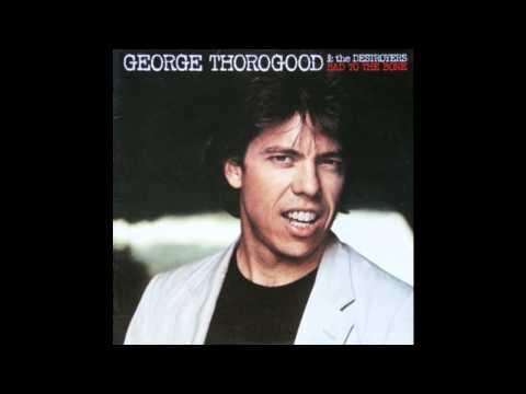 how to get george thorogood tone